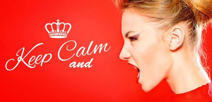 4 правила упрваления гневом
