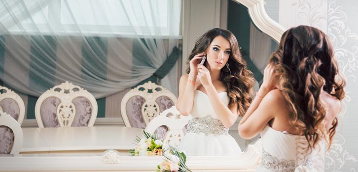 Свадебное платье приметы