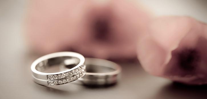 Свадебные кольца приметы