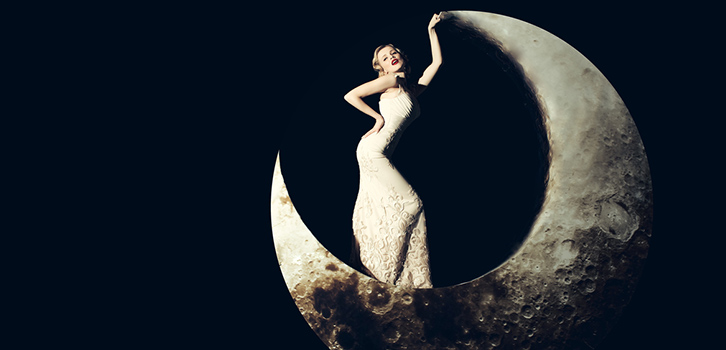 Дни черной Луны
