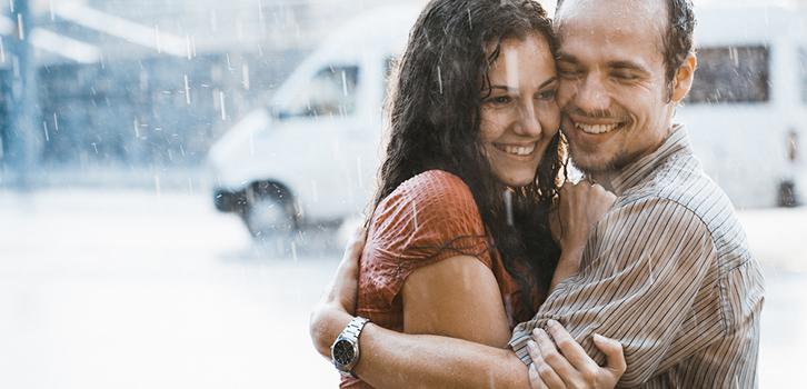 Настоящие признаки мужской любви