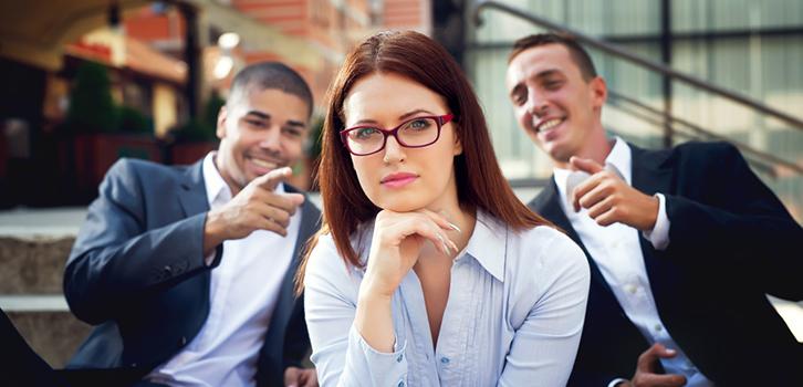 Синдром Самозванца— помеха для успешной карьеры