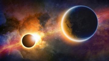 ретроградные планеты