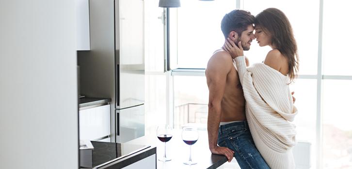Как сексуальность влияет на успешность