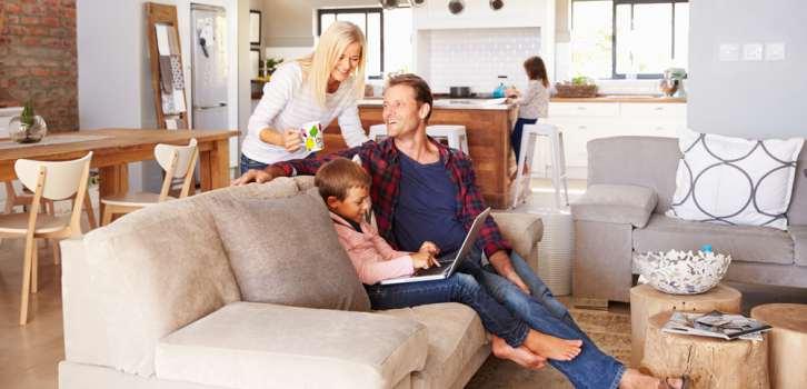 Очищаем энергию дома дляпривлечения благополучия