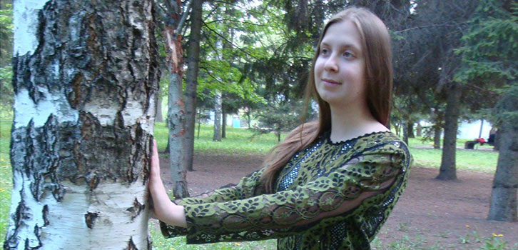 Хельга Русс: биография экстрасенса