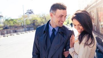 5 небанальных мест, где вы можете встретить мужчину своей мечты