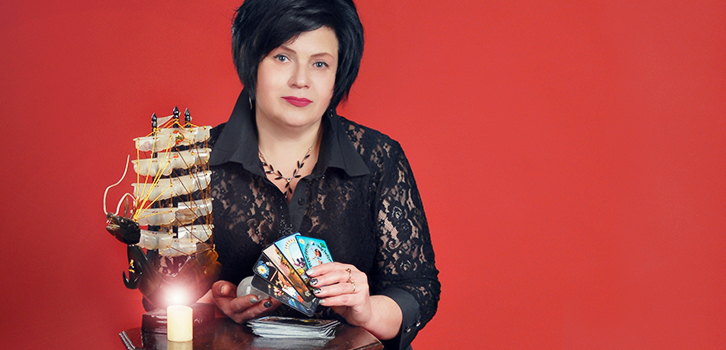 Виола Милес: биография экстрасенса