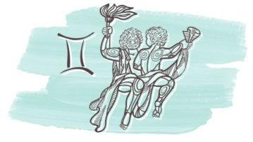 Близнецы: характеристика знака Зодиака