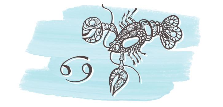 Рак: характеристика знака Зодиака
