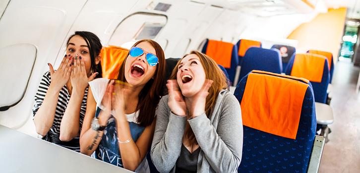 Как победить страх перед путешествиями?