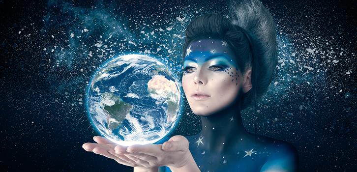Астрологический календарь на июнь 2017 года