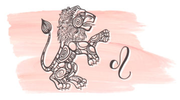 Лев: характеристика знака Зодиака