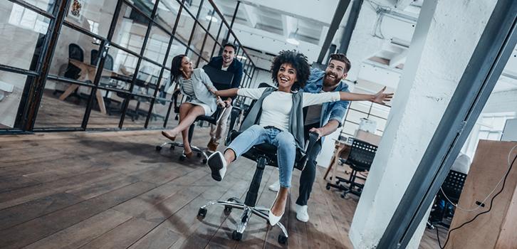 «Похитители времени наработе»: как повысить личную эффективность?