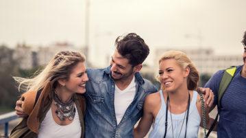 5 типов отношений: к какому относятся ваши?