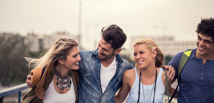 5типов отношений: ккакому относятся ваши?
