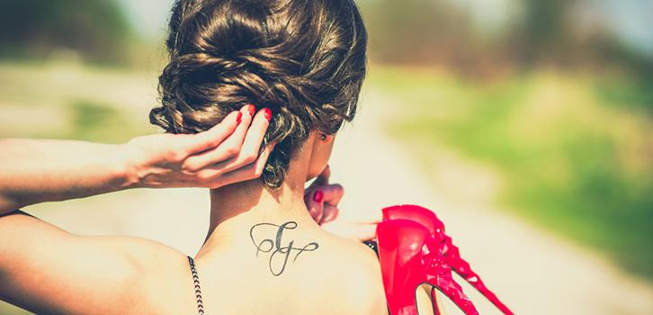 «Бить или небить?»: правила изначения татуировок срунами