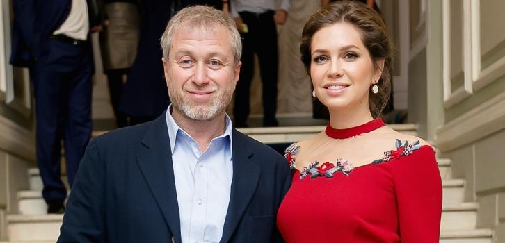 Причины развода Жуковой иАбрамовича: прогноз эксперта