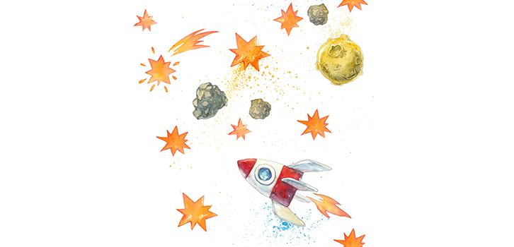 Астрологический календарь на октябрь 2017 года