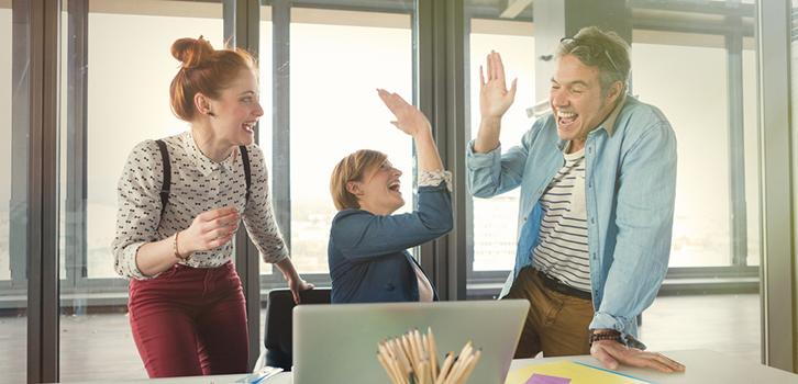 Разберитесь в отношениях с коллегами