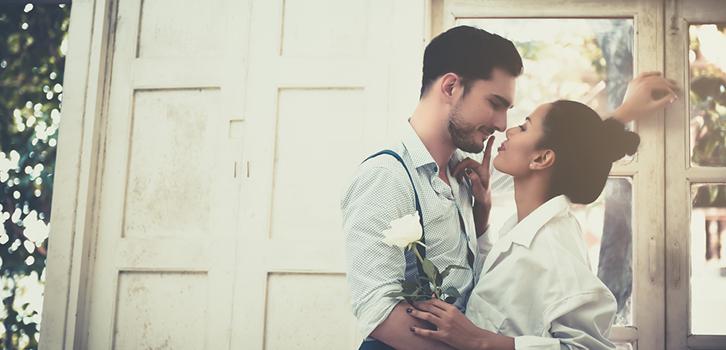 «Формула любви»: Кто ваш идеальный партнер?