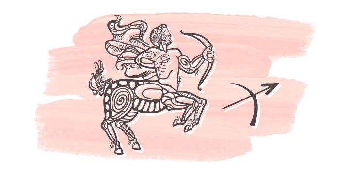 Стрелец: характеристика знака Зодиака
