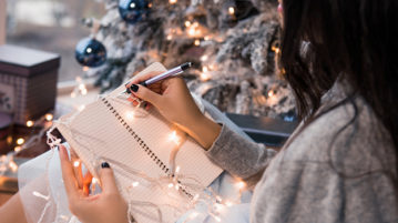 Новогодний активатор желаний: формула счастья на 2018 год