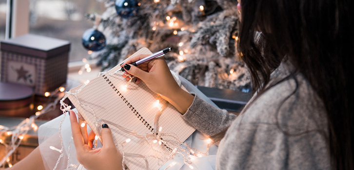 Новогодний активатор желаний: формула счастья на2018 год