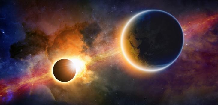 Ретроградные планеты в 2018 году