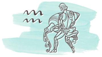Водолей: характеристика знака Зодиака