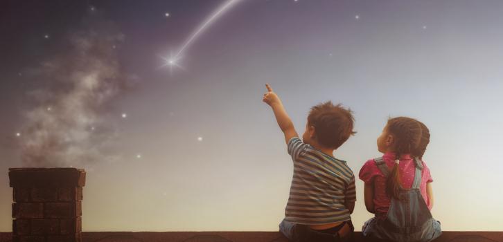 Затмение: загадываем желания на год вперед