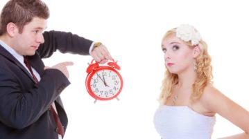 возраст для брака