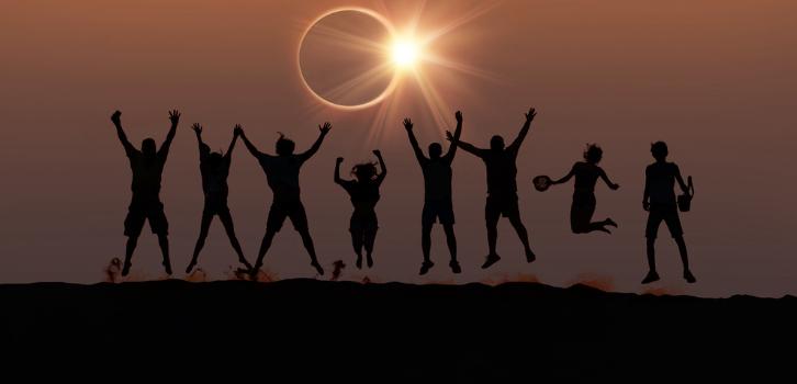 Астрологический календарь на февраль 2018: Возможность начать новую жизнь