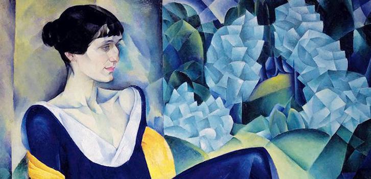 Звездные истории любви. Роковая обреченность Ахматовой и Гумилева