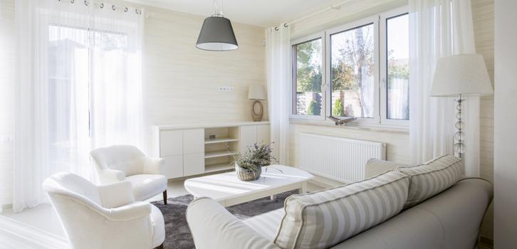 Цветовая палитра интерьера дома может быть разной, но Весы чаще всего предпочитают светлые пастельные тона, которые визуально делают помещение светлым и просторным