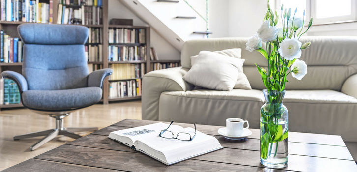 Тельцы — трудоголики, если в их доме есть кабинет или библиотека, они будут проводить там большую часть времени