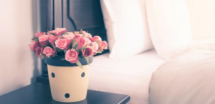 Раки, как никакой другой знак зодиака, любят цветы