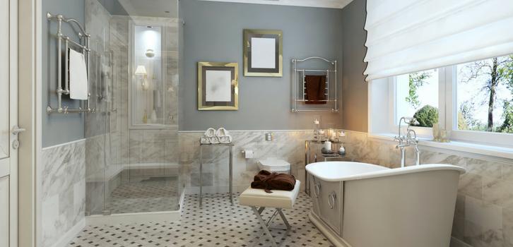 Любимым местом в доме Рыб будет ванная комната, а не кабинет, как у Козерогов, или кухня у Раков