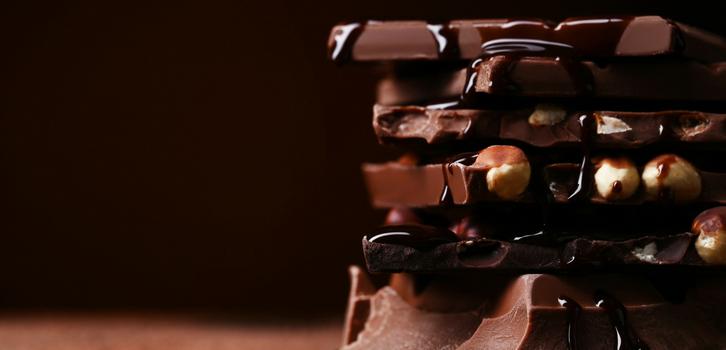 Дева такая же непростая и «твердая», как орех в шоколаде