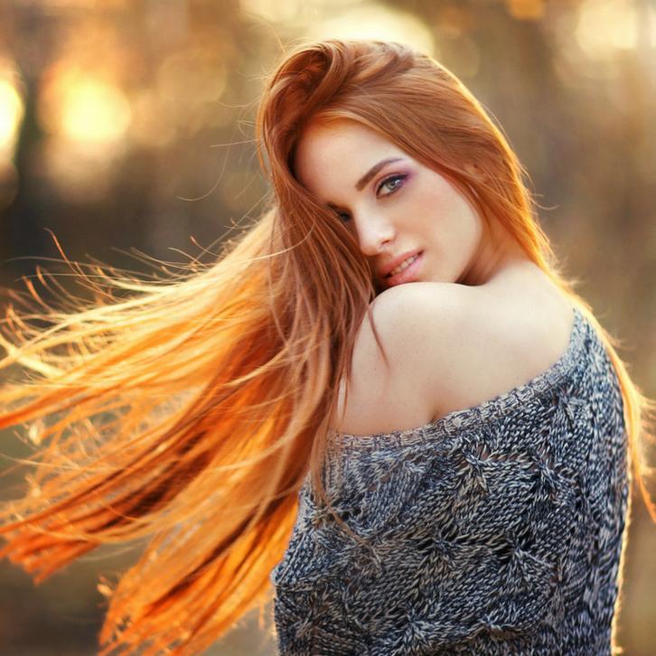 Если вы увидели на улице девушку с ярким цветом волос или татуировкой на полспины, знайте, скорее всего, она именно Водолей