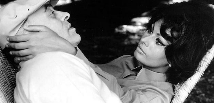 Звездные истории любви. Софи Лорен и Карло Понти. История, которая заставит вас поверить в любовь