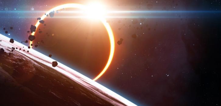 Ретроградные планеты, затмения и другие важные астрособытия 2019 года