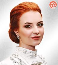 Маргарита Вейн