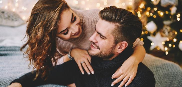 Как влюбить мужчину Овна