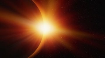 ретроградные планеты и коридор затмений 2019