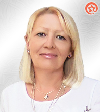 Татьяна Радолюбова