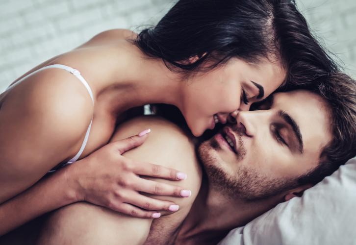 секс и отношения