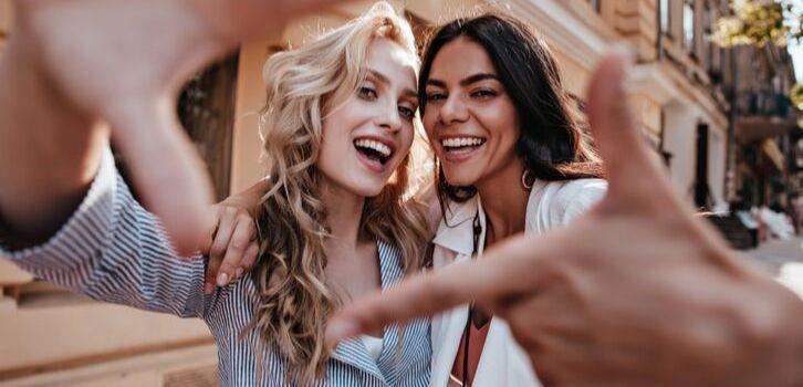 Существует ли женская дружба и не опасна ли она для отношений