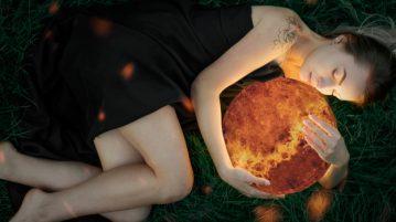 Венера в женском гороскопе