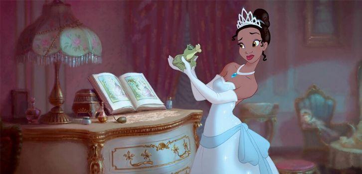 какая ты принцесса по гороскопу